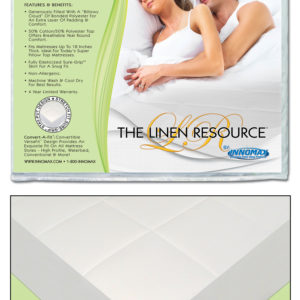 Ultima Mattress Pad